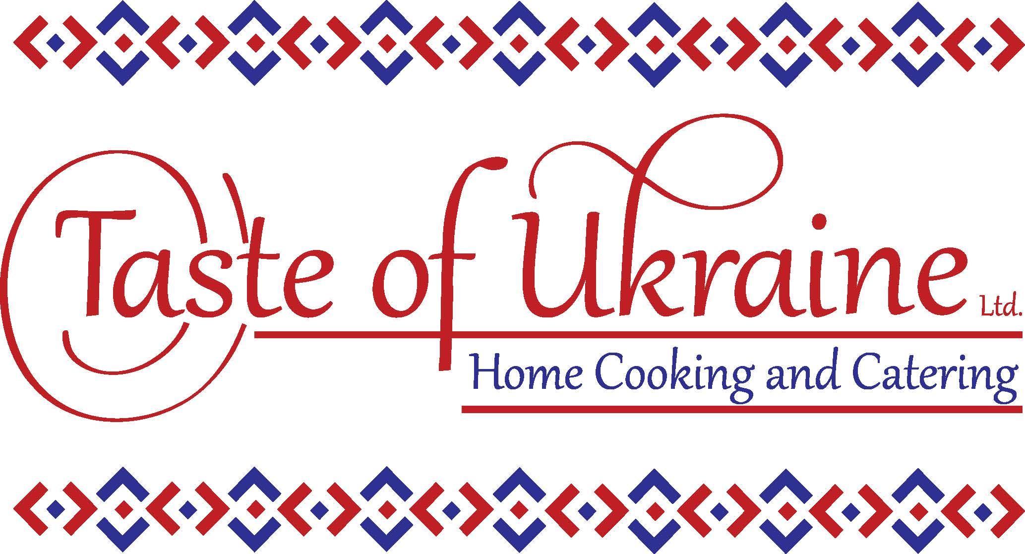 Taste of Ukraine