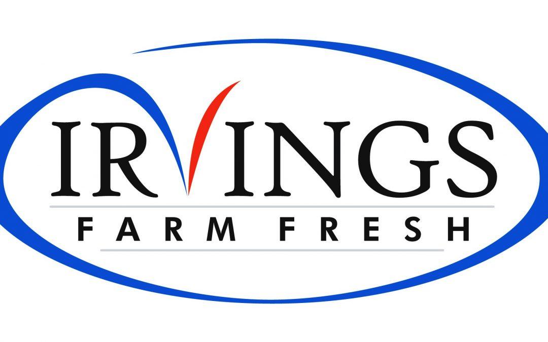 Irvings Farm Fresh