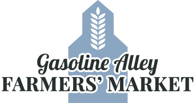 Gasoline Alley Farmers' Market